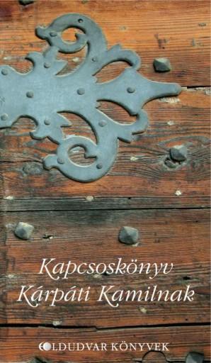 KAPCSOS KÖNYV KÁRPÁTI KAMILNAK - Ekönyv - STÁDIUM KIADÓ