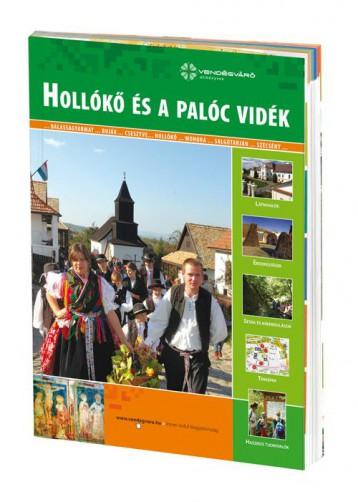 HOLLÓKŐ ÉS A PALÓC VIDÉK - Ekönyv - WELL-PRESS KIADÓ KFT.