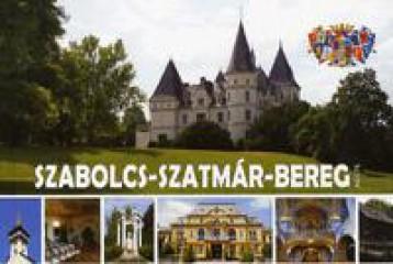 SZABOLCS-SZATMÁR-BEREG MEGYE - Ekönyv - NAGYKÖNYV KIADÓ