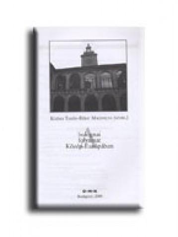 A BOLOGNAI FOLYAMAT KÖZÉP-EURÓPÁBAN - Ekönyv - FOK-TA BT.