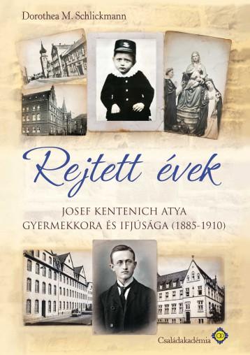 Rejtett évek - Ekönyv - Dorothea M. Schlickmann