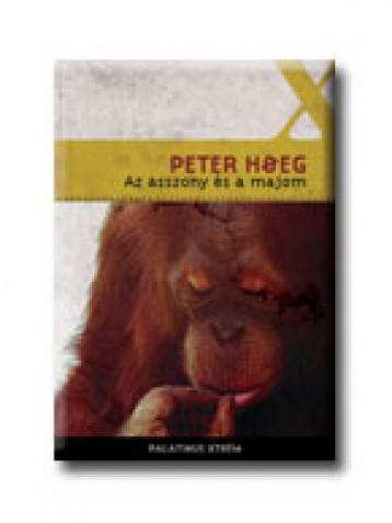 AZ ASSZONY ÉS A MAJOM - Ekönyv - HOEG, PETER