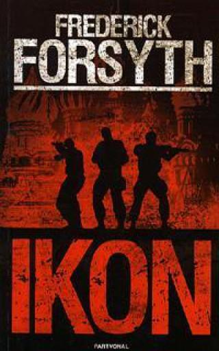IKON - Ebook - FORSYTH, FREDERICK