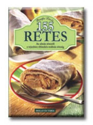 155 RÉTES - Ekönyv - HOLLÓ ÉS TÁRSA KFT.