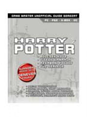 HARRY POTTER (1-4.) - GAME MASTER UNOFFICIAL GUIDE SOROZAT - - Ebook - GAME PRESS LAPKIADÓ KFT.