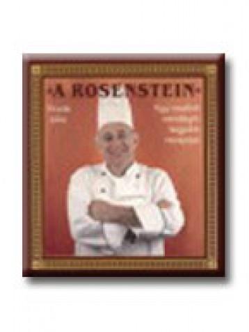 A ROSENSTEIN - Ekönyv - FRANK JÚLIA