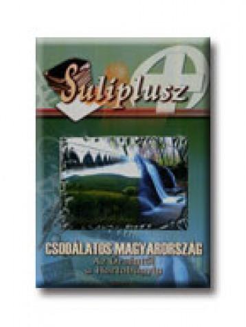 CSODÁLATOS MAGYARORSZÁG - SULIPLUSZ - (HŐSÉG) - Ekönyv - AQUILA.