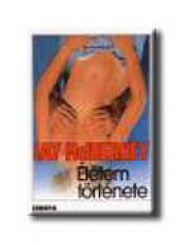 ÉLETEM TÖRTÉNETE - Ekönyv - MCINERNEY, JAY
