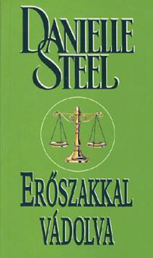 ERŐSZAKKAL VÁDOLVA - Ekönyv - STEEL, DANIELLE