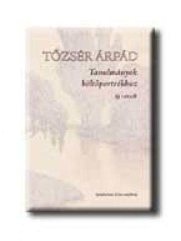 TANULMÁNYOK KÖLTŐPORTRÉKHOZ - Ebook - TŐZSÉR ÁRPÁD