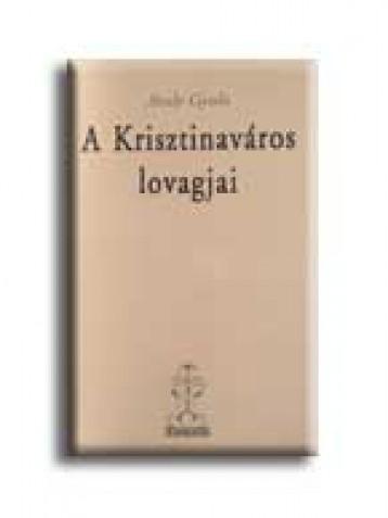 A KRISZTINAVÁROS LOVAGJAI - Ekönyv - SZULY GYULA
