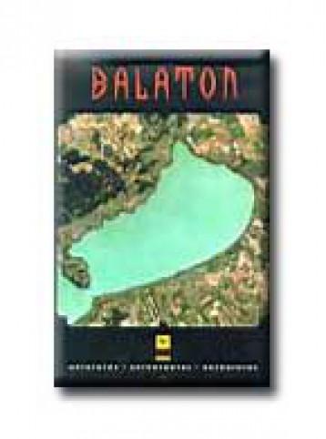 BALATON ORTOFOTÓK - MAGYAR,ANGOL,NÉMET - - Ekönyv - SZÉKELY ÉS TÁRSA KIADÓ BT.