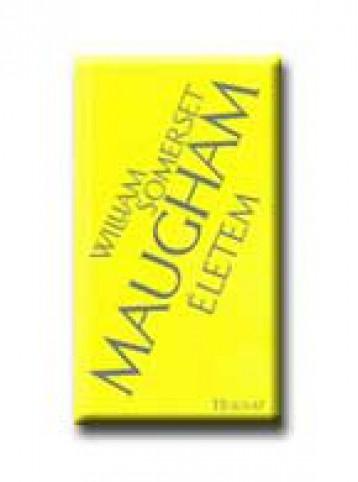ÉLETEM - Ekönyv - MAUGHAM, WILLIAM SOMERSET