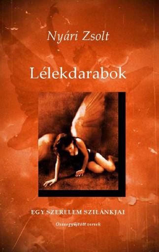 Lélekdarabok - Ekönyv - Nyári Zsolt