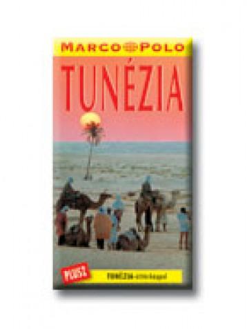 TUNÉZIA - MARCO POLO - - Ekönyv - CORVINA KIADÓ