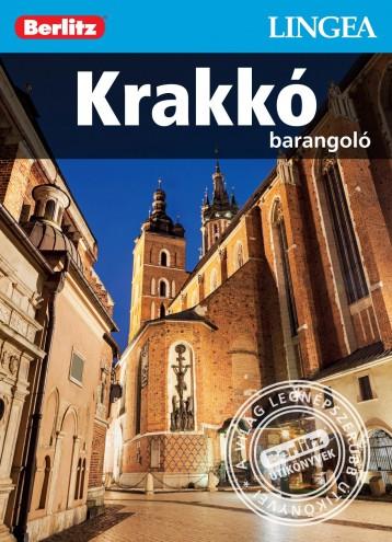 KRAKKÓ - BARANGOLÓ - BERLITZ - Ekönyv - LINGEA KFT.