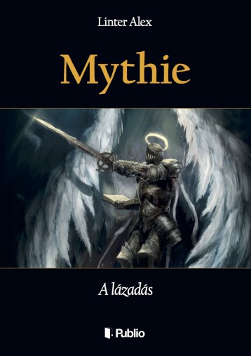 Mythie - Ekönyv - Linter Alex