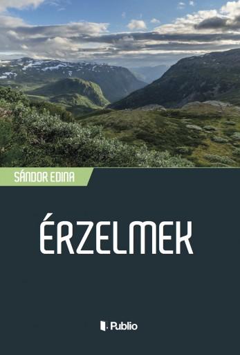 Érzelmek - Ekönyv - Sándor Edina