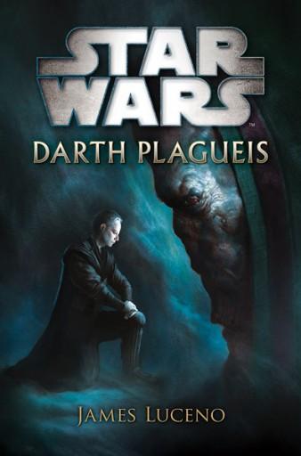 Star Wars: Darth Plagueis - Ekönyv - James Luceno