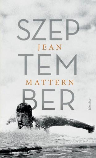 SZEPTEMBER - Ekönyv - MATTERN, JEAN