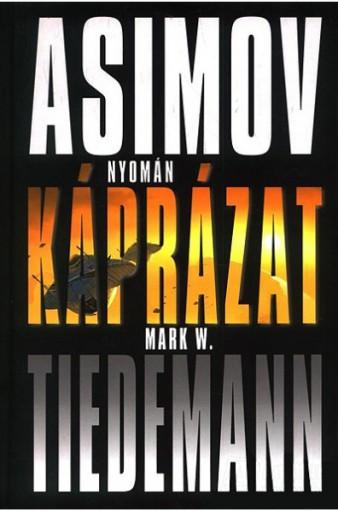 Káprázat - Ekönyv - Mark W. Tiedemann