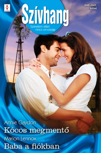 Szívhang 546–547. - Ebook - Annie Claydon, Marion Lennox