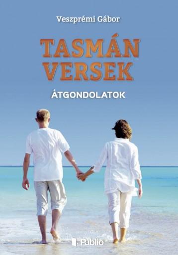 Tasmán versek - Ekönyv - Veszprémi Gábor