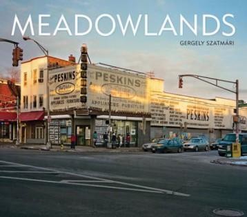 Meadowlands - Ekönyv - Szatmári Gergely