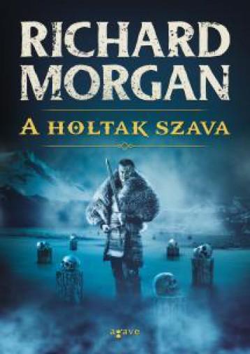 A HOLTAK SZAVA - Ekönyv - MORGAN, RICHARD
