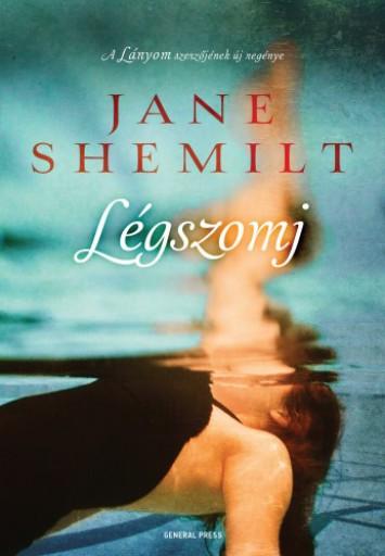 Légszomj - Ekönyv - Jane Shemilt