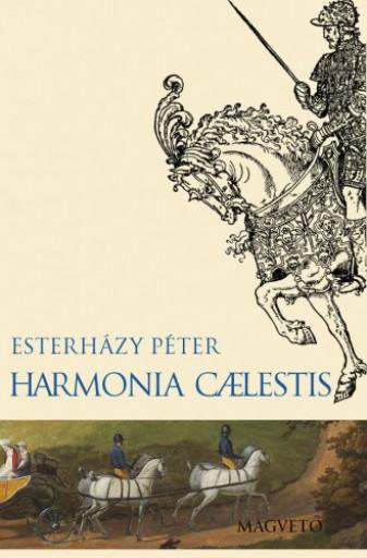 Harmonia caelestis - Ekönyv - Esterházy Péter