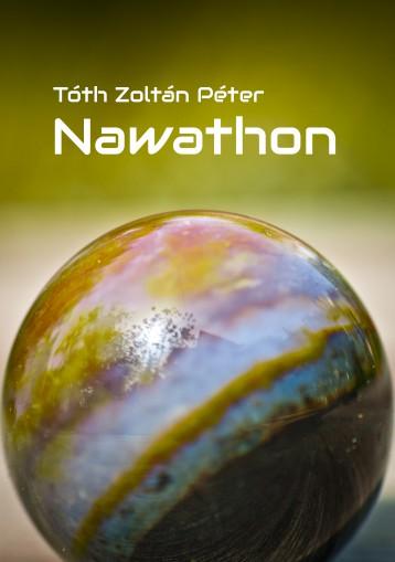 Nawathon - Ekönyv - Tóth Zoltán Péter