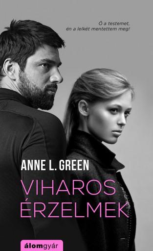Viharos érzelmek - Ekönyv - Anne L. Green
