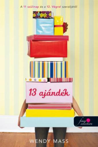 13 AJÁNDÉK - Ekönyv - MASS, WENDY