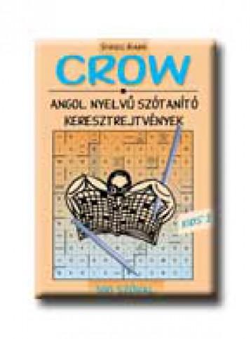CROW KIDS\' 2. - 500 SZÓVAL - Ekönyv - STRUCC KIADÓ