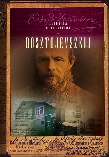 DOSZTOJEVSZKIJ - Ekönyv - SZARASZKINA, LJUDMILA
