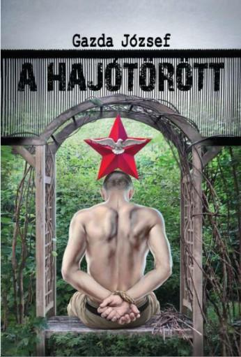 A HAJÓTÖRÖTT - Ekönyv - GAZDA JÓZSEF