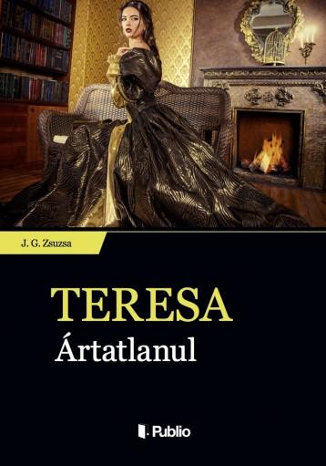 Teresa - Ekönyv - J. G. Zsuzsa
