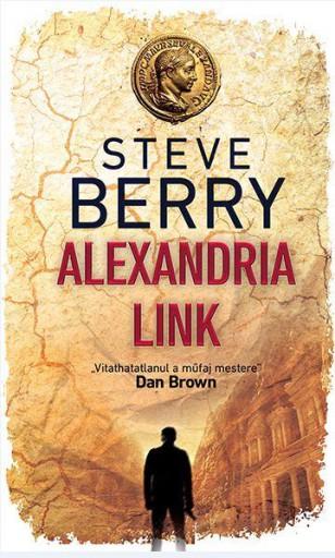 ALEXANDRIA LINK - Ekönyv - BERRY, STEVE