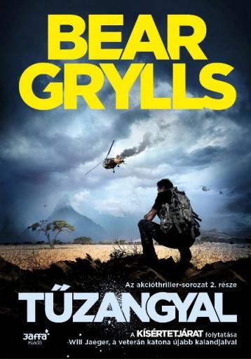 TŰZANGYAL - Ekönyv - GRYLLS, BEAR