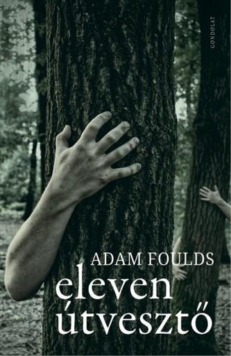 ELEVEN ÚTVESZTŐ - Ekönyv - FOULDS, ADAM