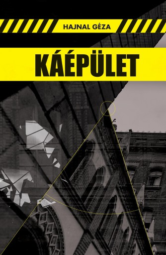 KÁÉPÜLET - Ekönyv - HAJNAL GÉZA