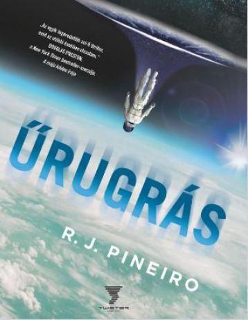 ŰRUGRÁS - Ekönyv - OINEIRO, R.J.