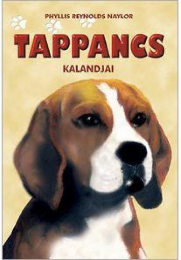 TAPPANCS KALANDJAI - Ekönyv - REYNOLDS NAYLOR, PHYLLIS