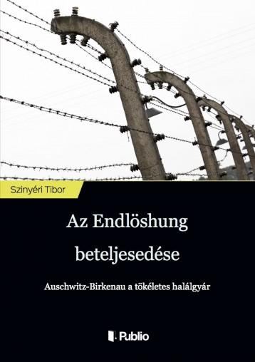 Az Endlösung beteljesedése - Ekönyv - Szinyéri Tibor