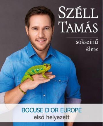 SZÉLL TAMÁS SOKSZÍNŰ ÉLETE - Ekönyv - KOSSUTH KIADÓ ZRT.