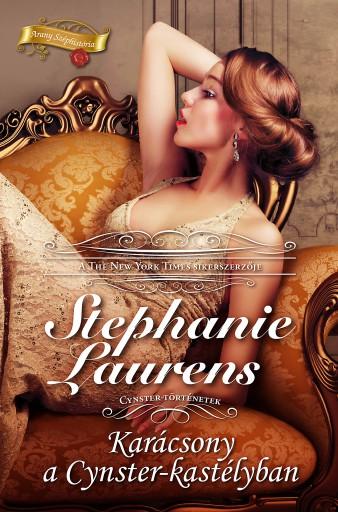 Karácsony a Cynster-kastélyban (Cynster-történetek 1.) - Ekönyv - Stephanie Laurens
