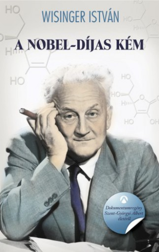 A Nobel-díjas kém - Ebook - Wisinger István