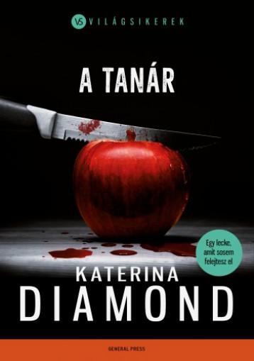 A tanár - Ekönyv - Katerina Diamond