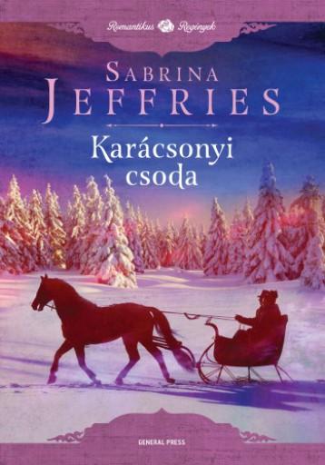 Karácsonyi csoda - Ekönyv - Sabrina Jeffries
